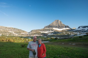 Logan's Pass Hike