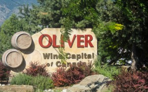 Oliver the Wine Capital