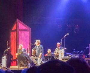 The Gatlin Brothers at the Grand Ole Opry