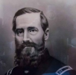 Captain Thomas McConnell